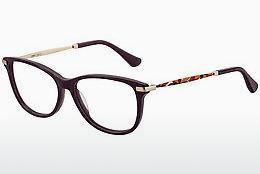 Brille Jimmy Choo JC207 0T7 - Purpur