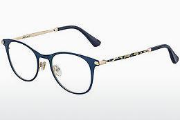 Brille Jimmy Choo JC208 RCT - Blau
