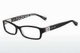Brille Jimmy Choo JC41 AXT - Schwarz