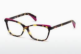 Brille Just Cavalli JC0688 052 - Braun, Dark, Havana