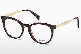 Just Cavalli Damen Brille » JC0804«, braun, 052 - braun
