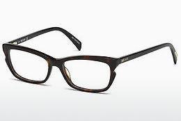 Just Cavalli Damen Brille » JC0795«, braun, 052 - braun