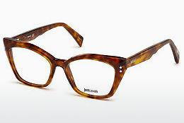 Just Cavalli Damen Brille » JC0814«, braun, 053 - havana