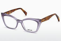 Just Cavalli Damen Brille » JC0817«, blau, 086 - blau