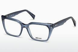 Just Cavalli Damen Brille » JC0810«, braun, 053 - havana