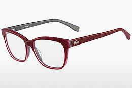 Brille Lacoste L2723 615 - Rot