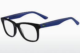 Lacoste Kinderbrillen Brille » L3614«, blau, 424 - blau