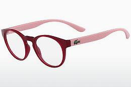 Lacoste Brille » L3620«, rosa, 526 - rosa