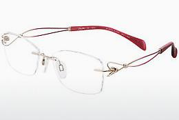 Brille LineArt XL2077 GP - Gold