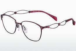 Brille LineArt XL2103 RE - Rot