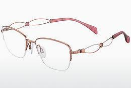 Brille LineArt XL2106 RG - Gold