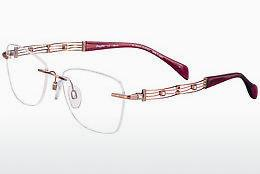 Brille LineArt XL2108 RG - Gold