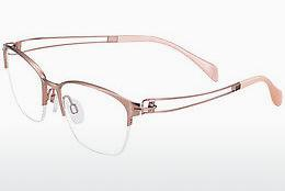 Brille LineArt XL2114 RG - Gold