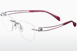 Brille LineArt XL2116 PK - Rosa