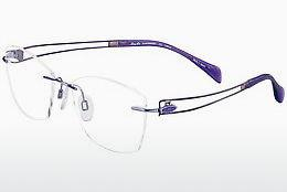 Brille LineArt XL2117 VO - Purpur