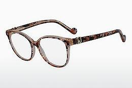 Brille Liu Jo LJ2693R 815 - Orange