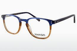Brille Mango MNG1809 79 - Gold