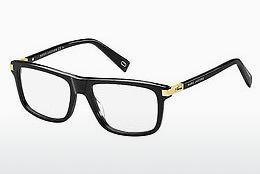 MARC JACOBS Marc Jacobs Herren Brille » MARC 178«, braun, 086 - havana