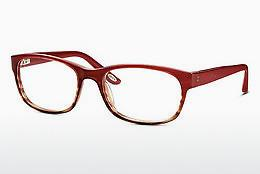 Brille Marc O Polo MP 503030 50 - Rot