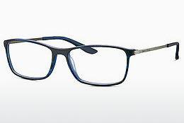 Brille Marc O Polo MP 503065 70 - Blau