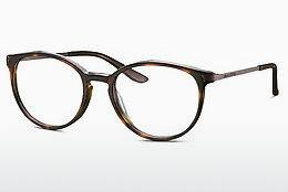 Brille Marc O Polo MP 503066 60 - Braun