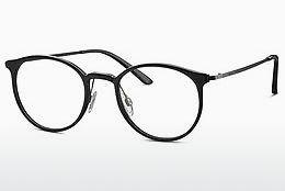 Brille Marc O Polo MP 503089 10 - Schwarz