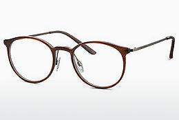 Brille Marc O Polo MP 503089 60 - Braun