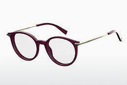 FENDI Fendi Damen Brille » FF 0298«, lila, 0T7 - lila