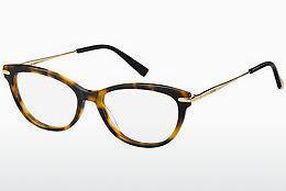Max Mara Damen Brille » MM 1333«, braun, 086 - braun