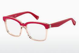 Brille Max & Co. MAX&CO.332 92Y - Rot