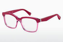 Brille Max & Co. MAX&CO.332 GYL - Rosa, Rot