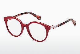 Brille Max & Co. MAX&CO.341 C9A - Rot