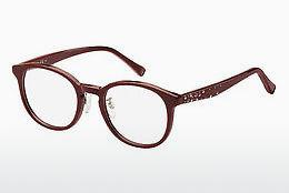 Brille Max & Co. MAX&CO.361/F C9A - Rot