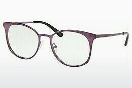 Max Mara Damen Brille » MM 1303«, lila, 0T7 - lila