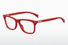 Brille Moschino MOS501 C9A - Rot
