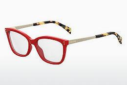 Brille Moschino MOS504 C9A - Rot