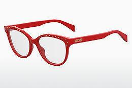 Brille Moschino MOS506 C9A - Rot