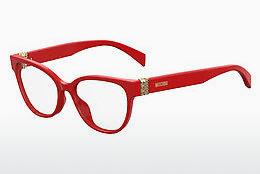 Brille Moschino MOS509 C9A - Rot
