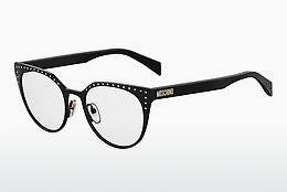 Moschino Damen Brille » MOS512«, weiß, VK6 - weiß