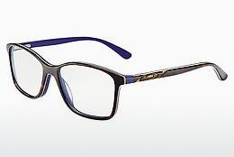 Brille Oakley SHOWDOWN (OX1098 109806) - Braun, Havanna