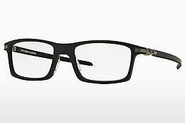 Brille Oakley PITCHMAN CARBON (OX8092 809201) - Schwarz