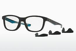 Brille Oakley CROSS STEP (OX8106 810602) - Schwarz