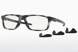 Oakley Herren Brille »POMMEL OX8127«, grau, 812703 - grau