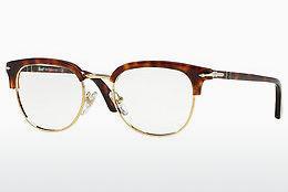PERSOL Persol Herren Brille » PO3189V«, grau, 1012 - grau