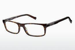 Pierre Cardin Damen Brille » P.C. 8457«, braun, 086 - braun
