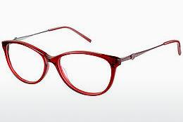 Brille Pierre Cardin P.C. 8457 C9A - Rot