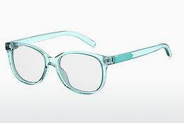 Brille Polaroid Kids PLD D809 5CB - Transparent