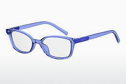 Brille Polaroid Kids PLD D812 B3V - Transparent