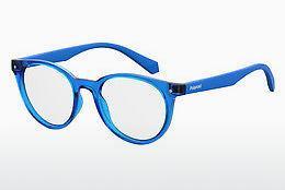 Polaroid Kinderbrillen Brille » PLD D804«, blau, 24D - blau