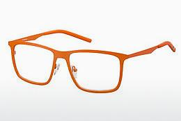 Brille Polaroid PLD D202 1K0 - Orange